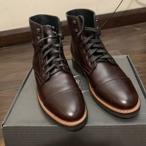 Thursday Boots Captain Brown